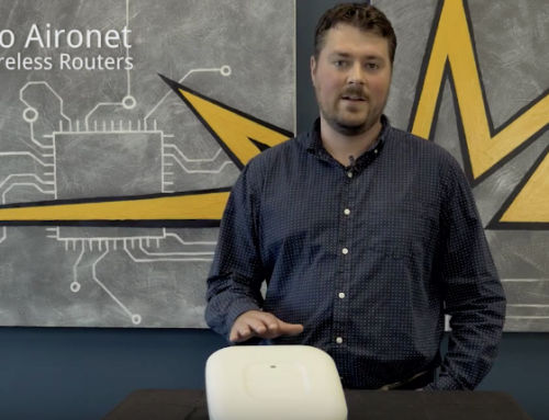 Summit Reviews: Cisco Wireless Access Points