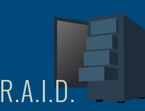Securing Your Storage with RAID