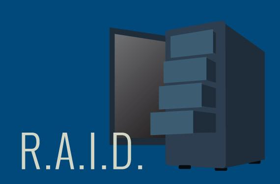 Redundan-Array-of-Independent-Disks