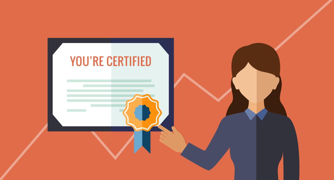 Survey-Certifications