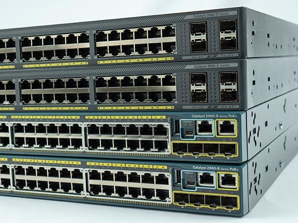 Product Comparison: Cisco 2960S, 2960X, and 2960XR - Summit