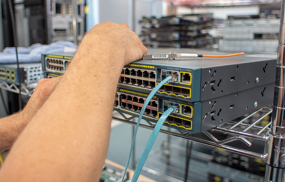 Buying Used Cisco Gear: What You Need to Know - Part 1
