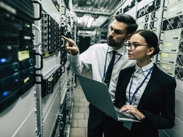 We Compare the Top 3 Vendors: Cisco, Juniper and HPE - Summit