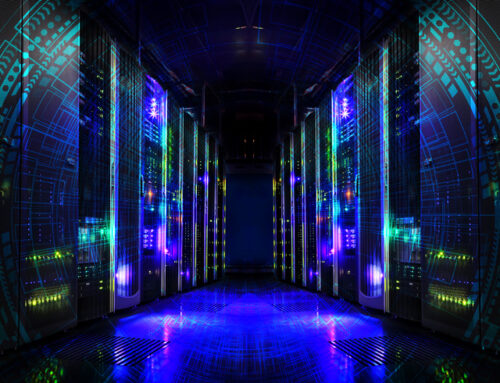 Think Green: How to Save Money and Power in Your Data Center