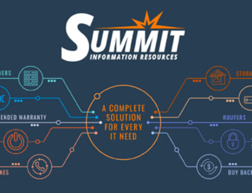 The World of Summit
