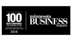 Business Magazine 100 Best Companies