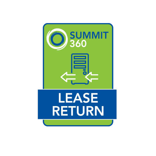 IT Equipment Lease Returns