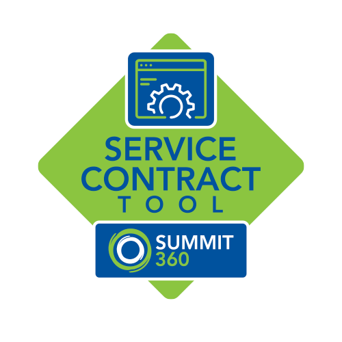 Summit 360 Service Contract Tool