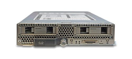 Cisco IT Digital Storage