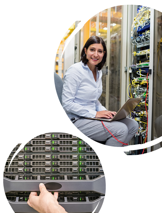 Quality Refurbished Networking IT Hardware