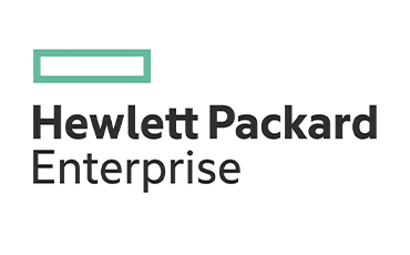 IT Partner Hewlett Packard Enterprise