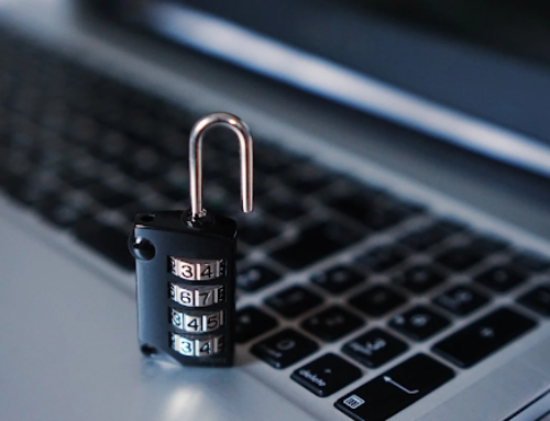 How to Secure Your Brand and Protect your Company's Sensitive Data