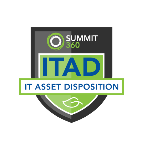 ITAD IT Asset Disposition