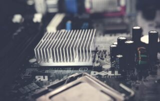 computer chip shortage